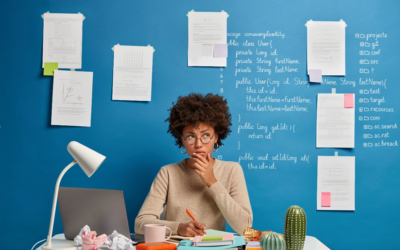 Ny viden om stress – tænker vi os stressede?